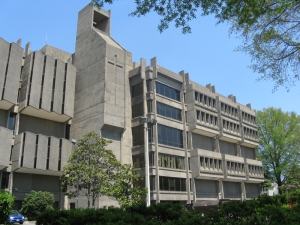 geurgetown-university-library