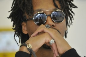 Lupe Fiasco – Jonylah [Song Review]
