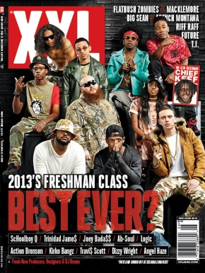 Breaking down the 2013 XXL Freshman List
