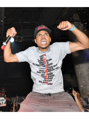 Examining Chance theRapper