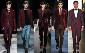 Editor's Picks: Gentlemen's Fall Fashion Trends
