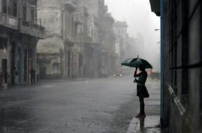 Rain is Realityis