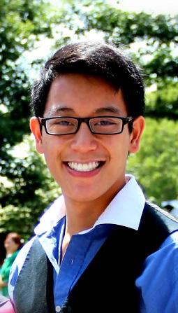 Student Profile: MichaelLe